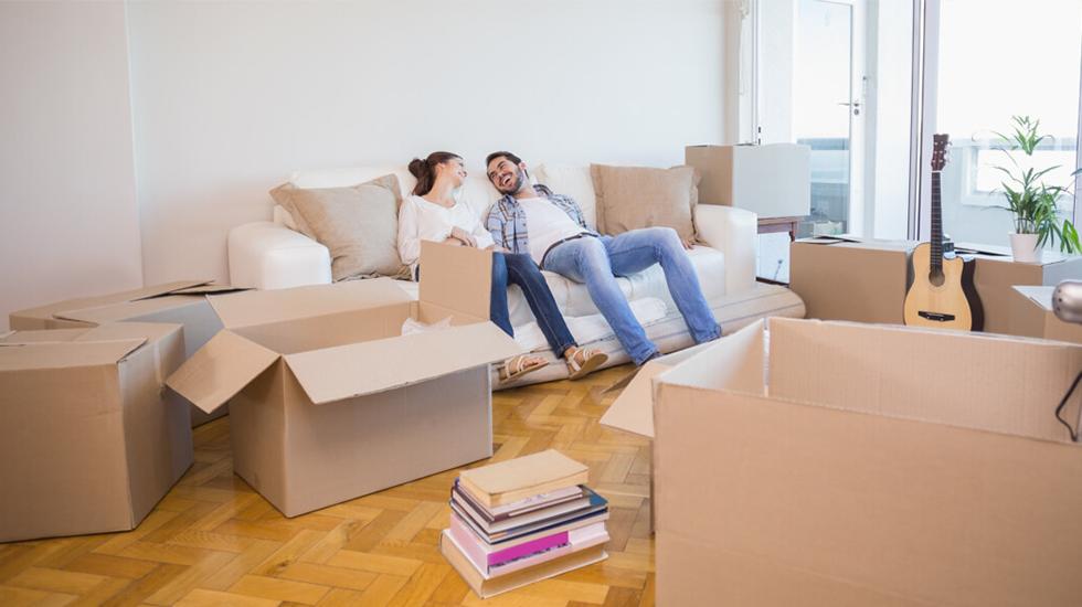 Hipoteca para cambiar de casa